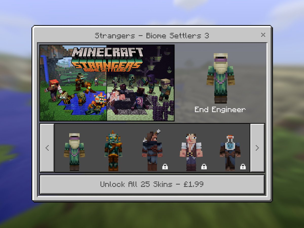 Minecraft On Twitter Mcpe 1 0 4 Has Been Released On All