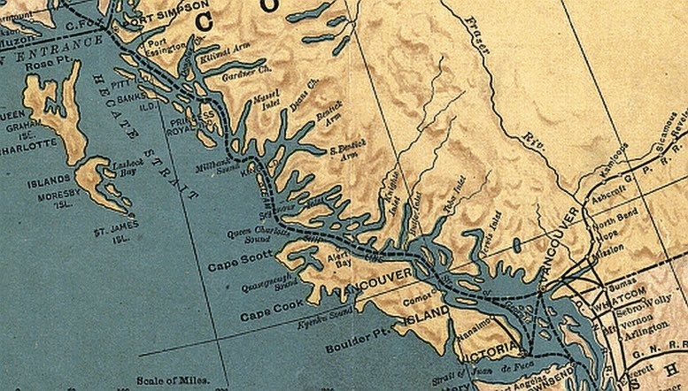 When I say the fisheries were colonized, it's not a metaphor. It's subjugation straight outta the colonial playbook: an essay #Canada150 1/ https://t.co/qh5lPaPHoW