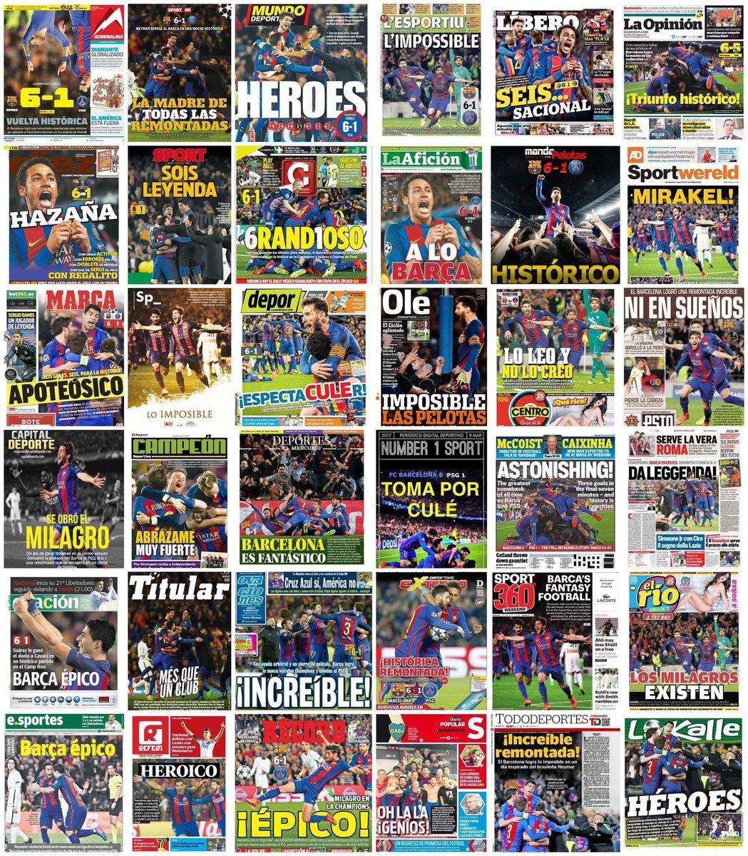 Barça - PSG - Página 9 C6gPXqwXQAEcFtZ