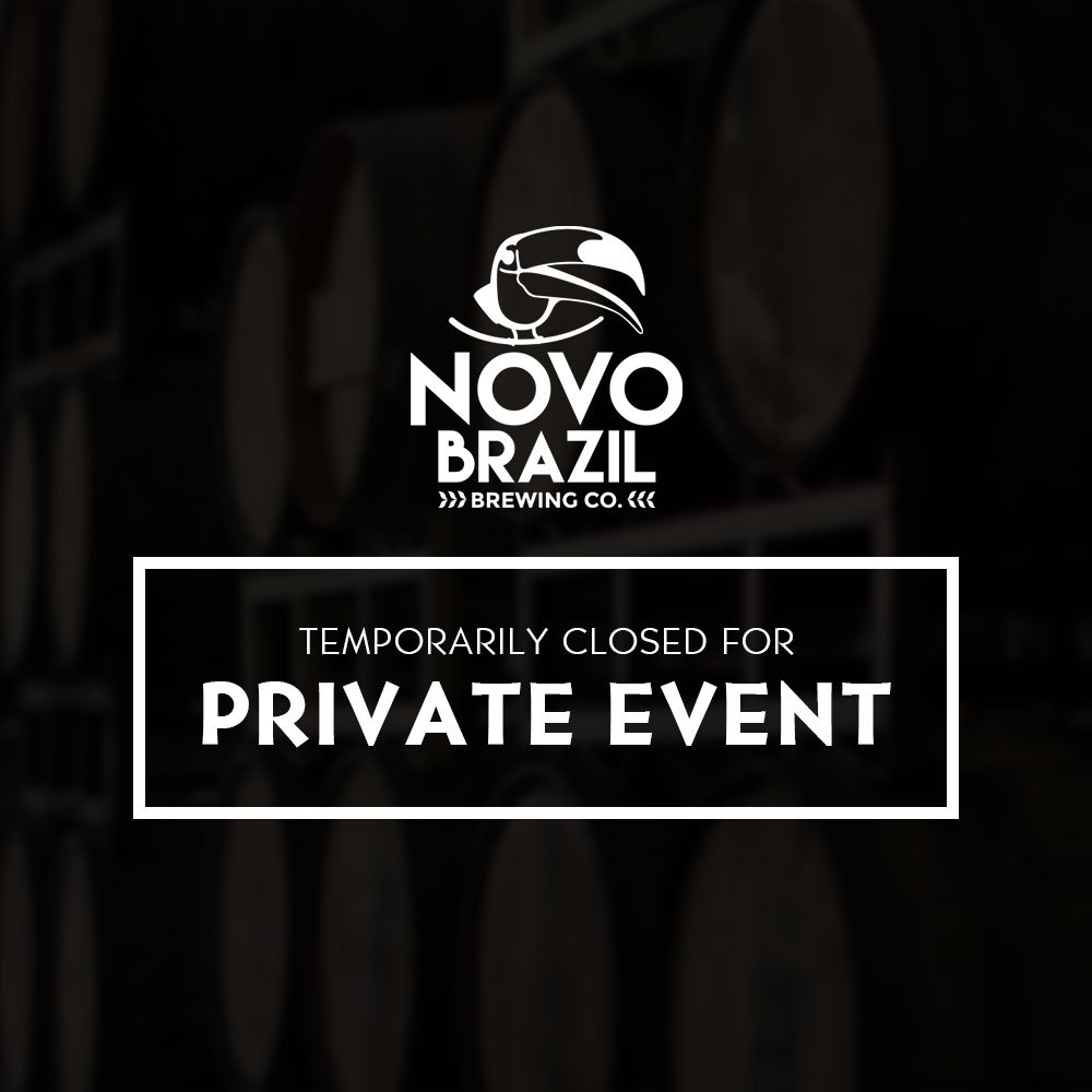 NOVO Brazil Brewing on Twitter: \