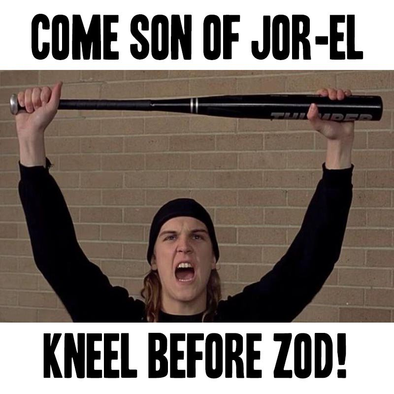 Jason Mewes On Twitter Tbt 1995 Mallrats Kneel Before Zod