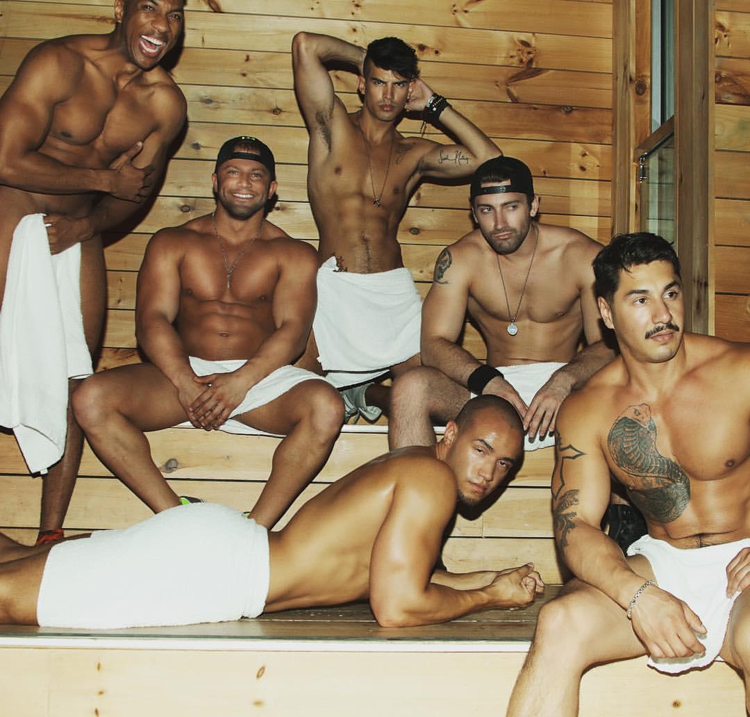 Akron gay sauna oh