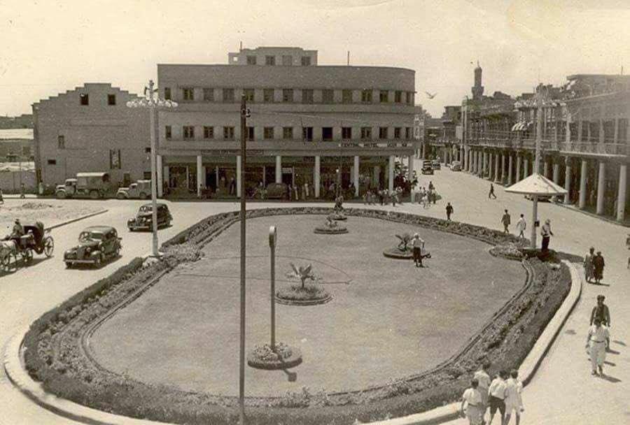 ساحة حافظ القاضي  C6gW2rpU8AEDOUB
