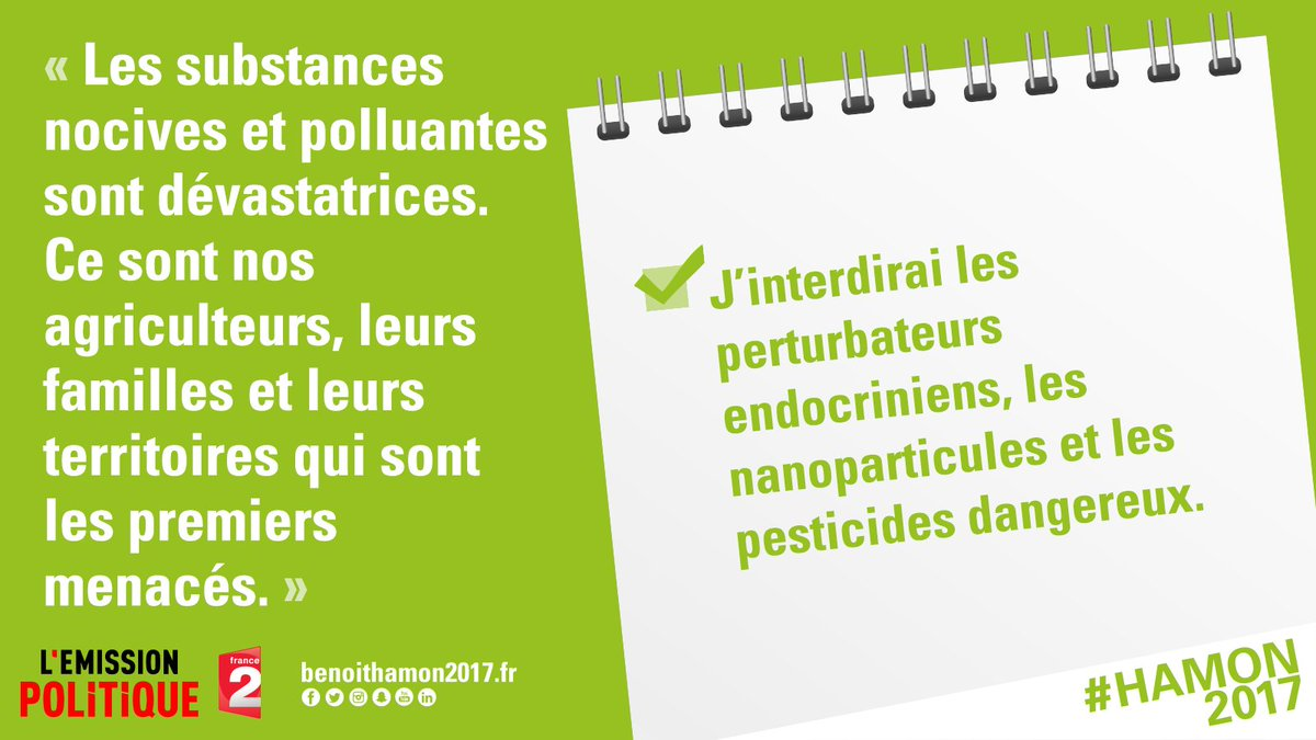 Retweeted Pascal Baudont (@PascalBaudont):  #LEmissionPolitique #Hamon2017 #avecjadot <br>http://pic.twitter.com/05CgtzmOfi  http:// fb.me/Ya81Gc5v  &nbsp;