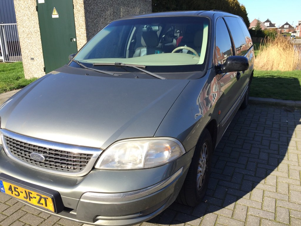 Te koop ford usa windstar bj 2002 voor info http www speurders nl lopend aangeboden ford windstar 167628077 html