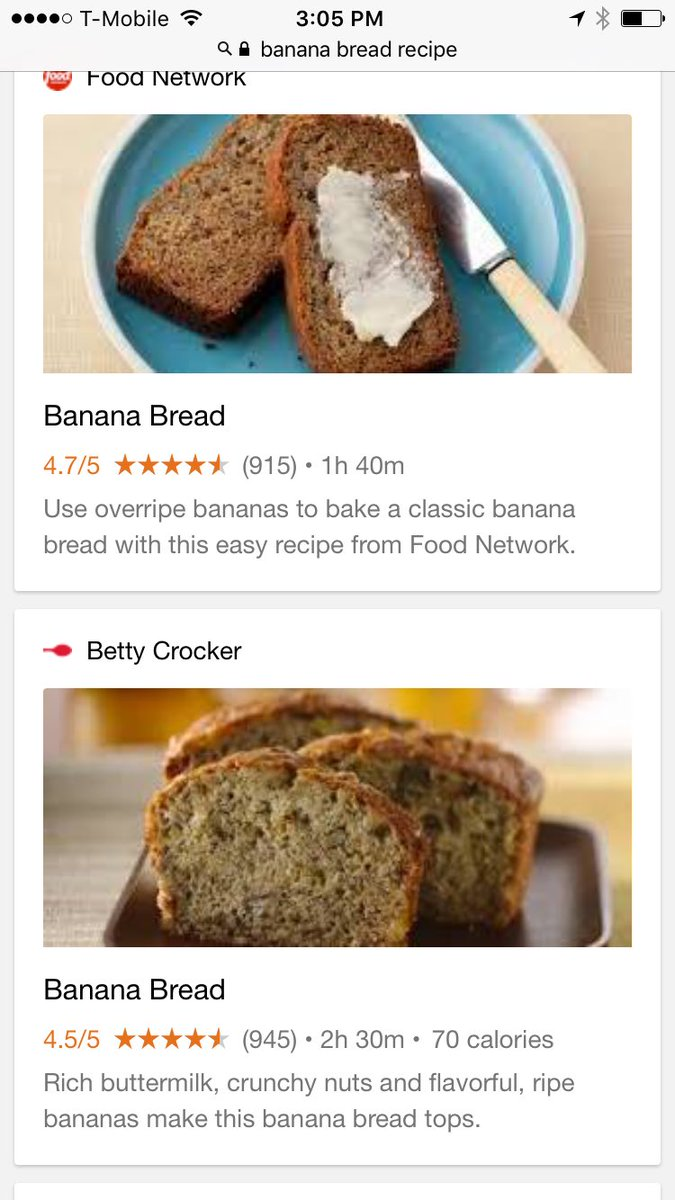 on twitter google banana bread recipe on twitter google banana bread recipe on mobile cool new mobile search experiment highlighted by jshehata at engagepdx forumfinder Image collections