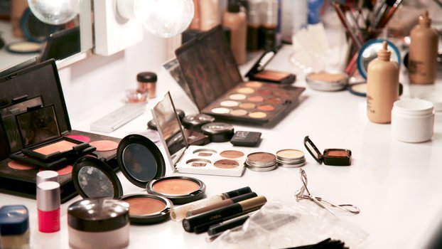 How to Spring-Clean Your Beauty Stash