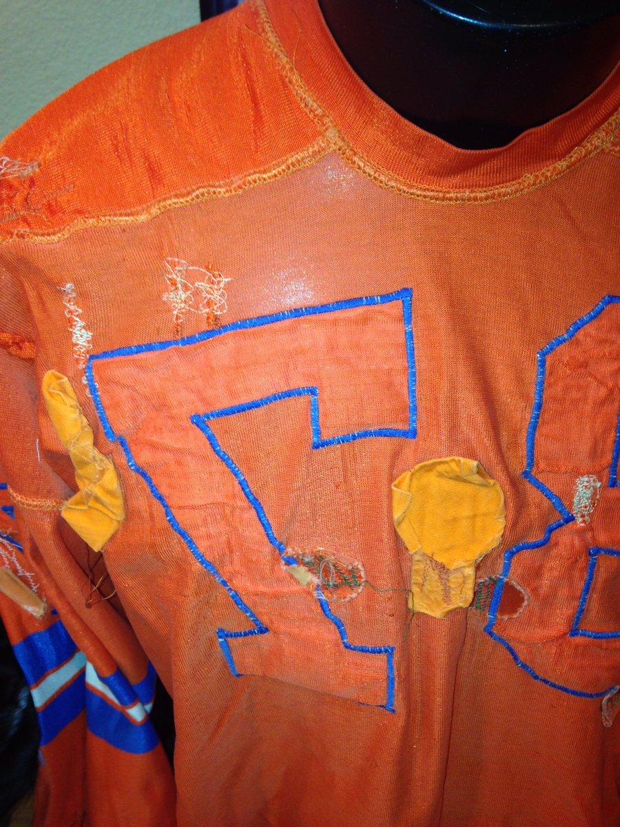 old school denver broncos shirt