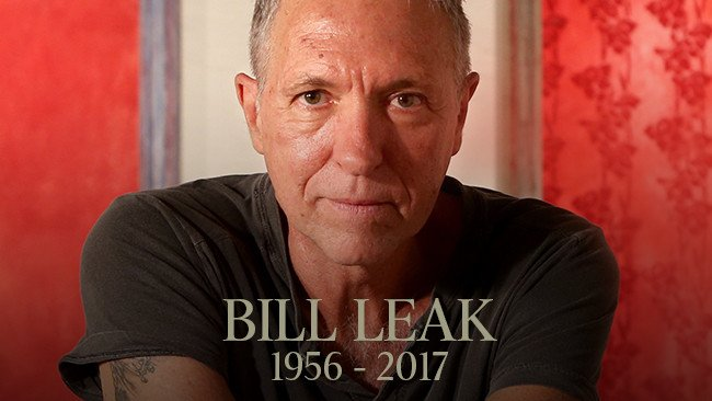 It's with a heavy heart that we report our editorial cartoonist Bill Leak has died, aged 61. https://t.co/nTStencyKw