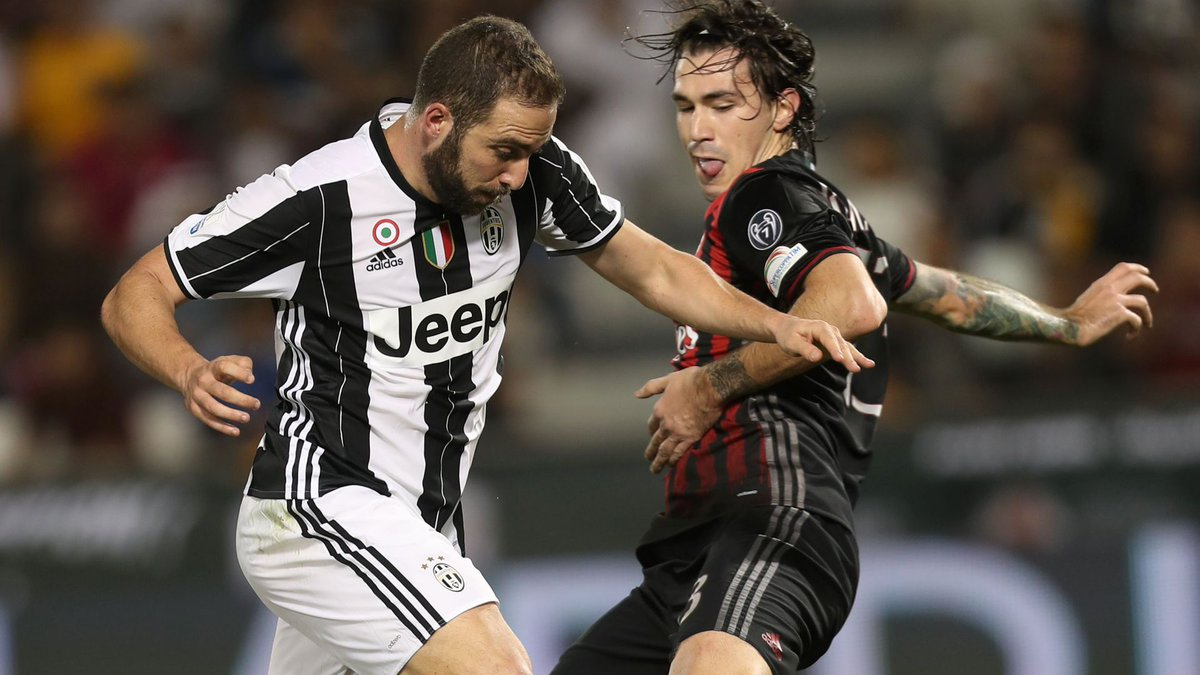 Vedere JUVENTUS MILAN Streaming Online Rojadirecta: alternative Diretta VIDEO Gratis Serie A