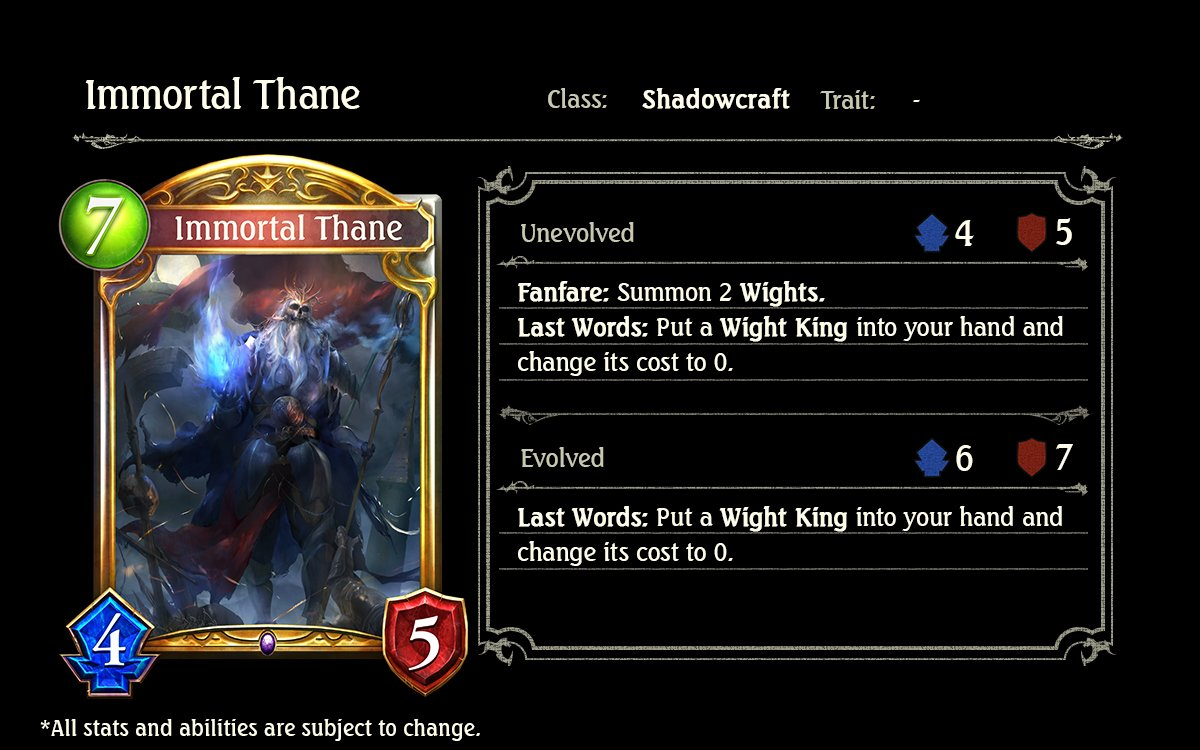 Image result for immortal thane