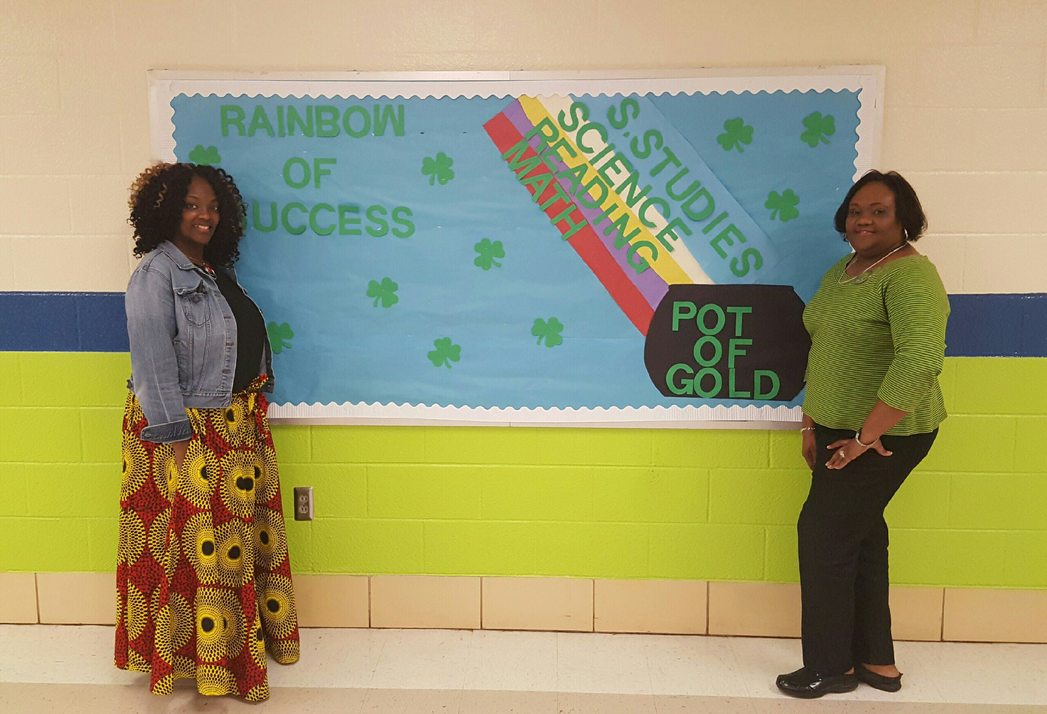 Ms. Dudley & Ms. Collins bring value to @NorthingtonElem through their pursuit of excellence in National Board Certification #ALNBCTWeek https://t.co/aiPfZDb7kt