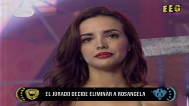 Thumbnail for EEG: Rosángela Espinoza sigue en 'Divas'