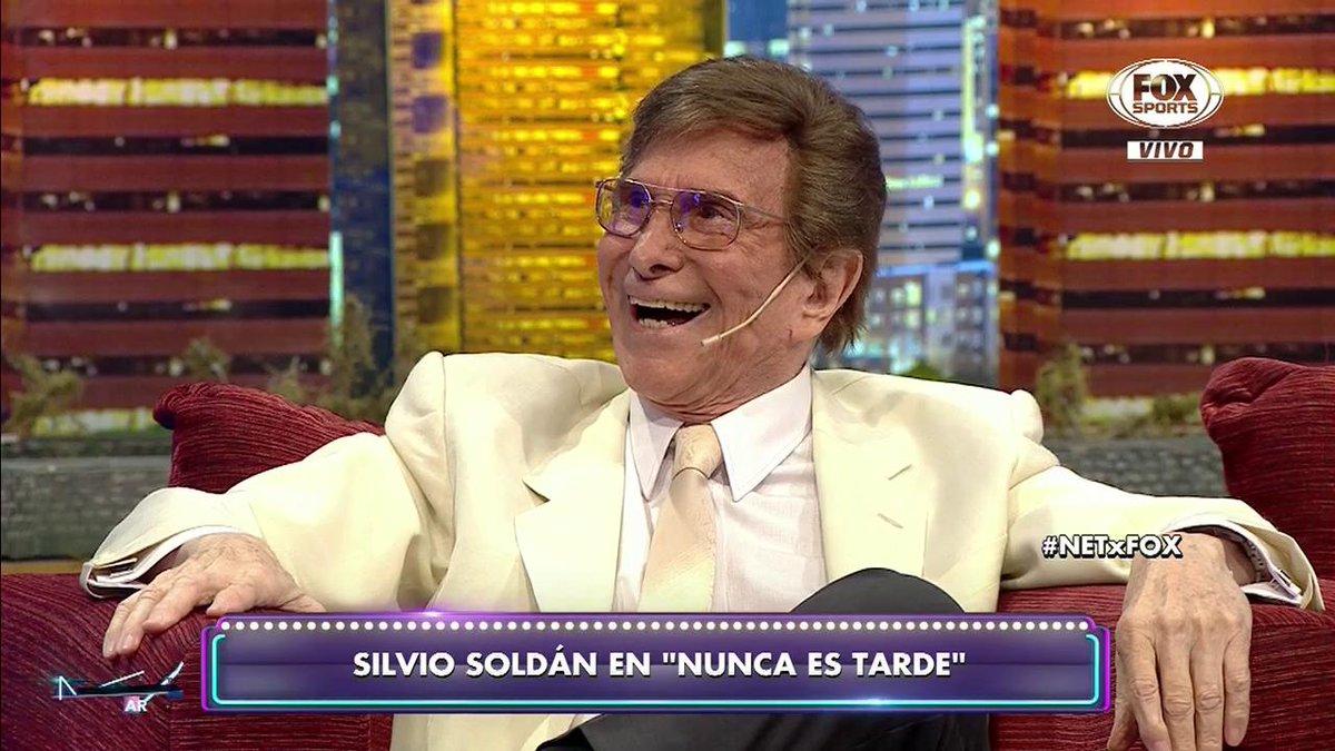 Cuestionario Silvio Soldán Netxfox Cuestionario