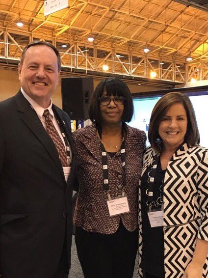 """Dr Daniel L Frazier on Twitter: """"I so enjoyed presenting with my ..."""
