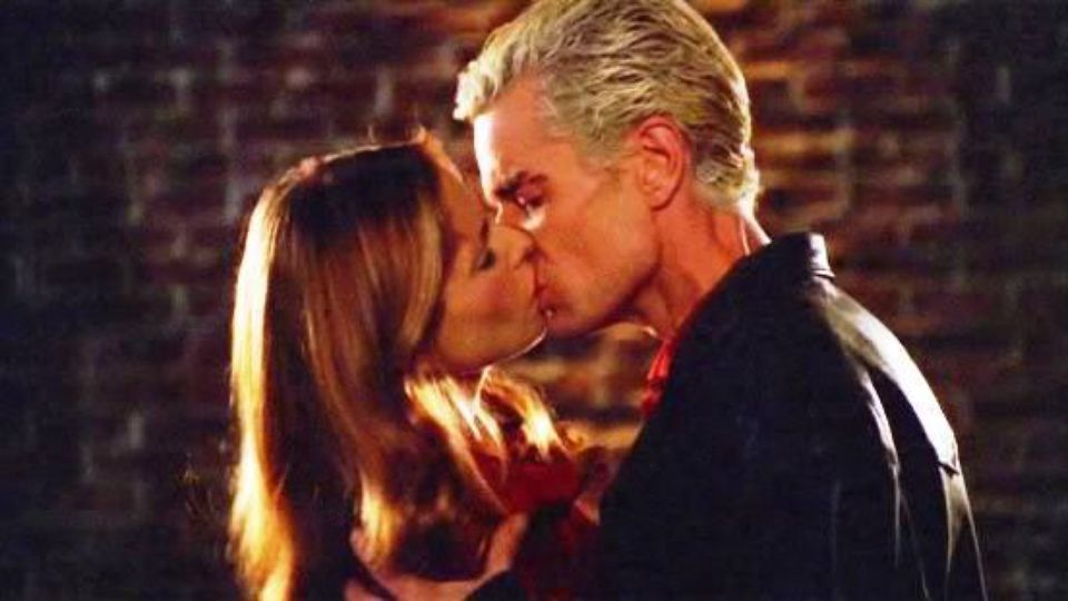 "16) #20ThingsILoveAboutBuffy this got pretty steamy (until that whole, ""Wait, did Spike just attempt to rape her?"" thing) #Buffy20 https://t.co/Cm0R3GNNfw"