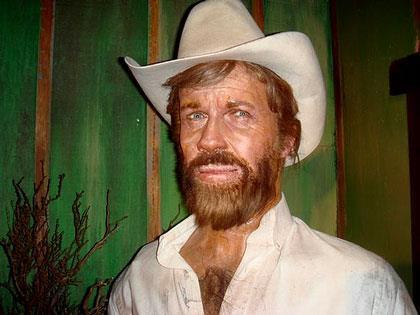 Happy Birthday, Chuck Norris