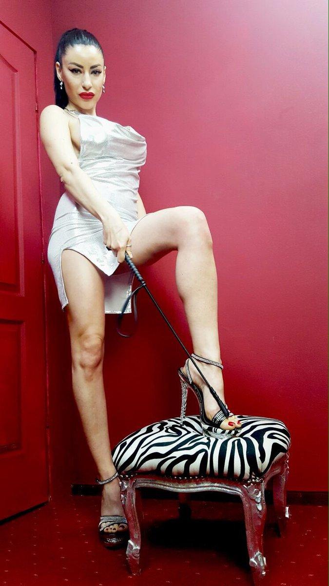 ♠Miss GisellePillar♠ on Twitter: Strict #Mistress for #