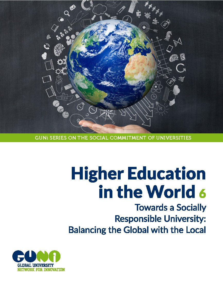 Including Romani community in #University #Education is one of the #challenges to reduce #inequalities #GUNireport @GUNi_net @UNESCO @UN https://t.co/zTlAc7CMPX