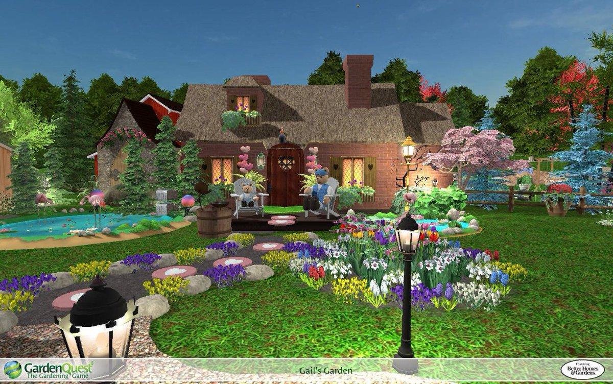 GardenQuest GardenQuest Twitter
