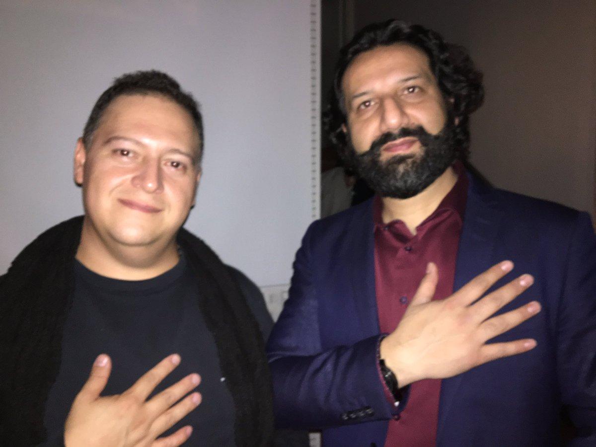 Kadafi Zaman On Twitter Møtte Sønnen Til Narkobaronen Pablo