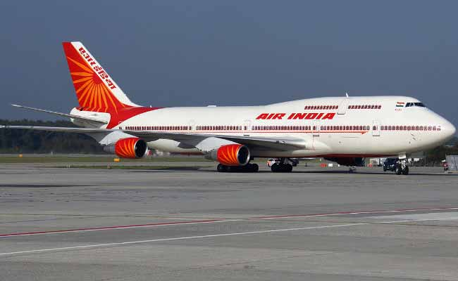 Air India flight AI 171 lost contact with ATC flying over Hungarian air space today. Hungarian fighter jet was deployed to ensure safety