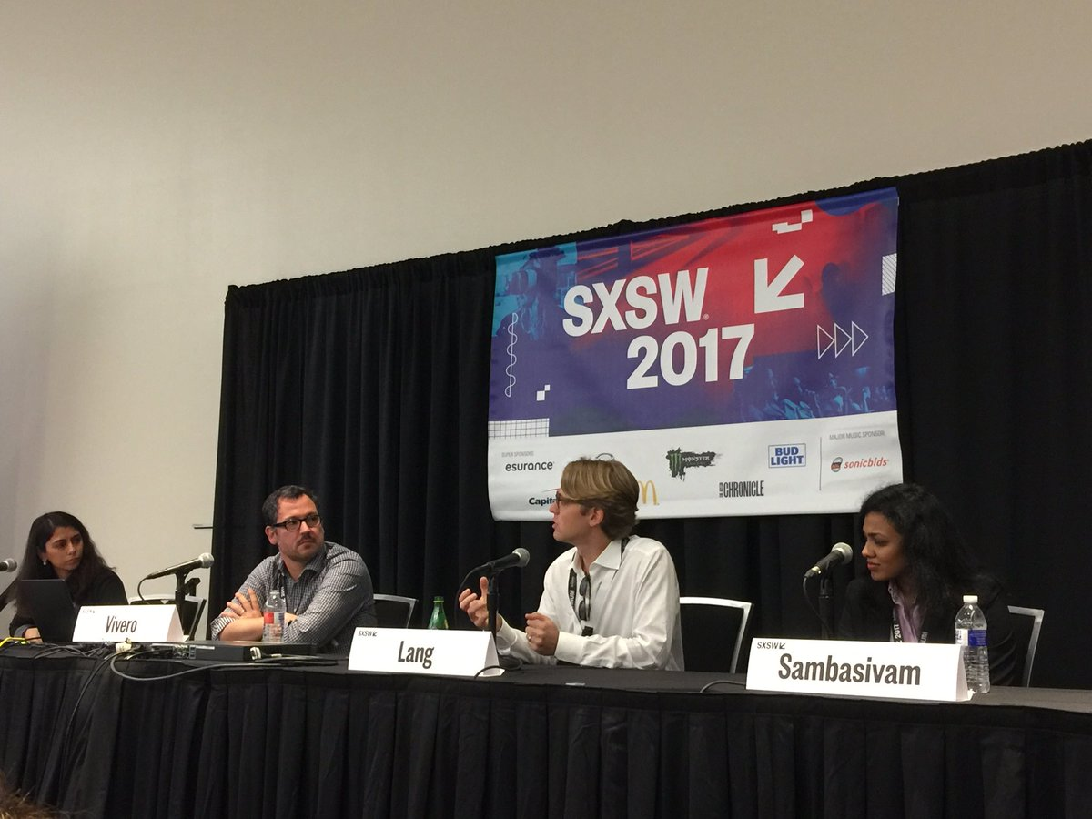 Healthcare is the biggest personal finance issue in the country. -@davidvivero @AminoHealth #sxsw2017 https://t.co/PMuJdxzOgA
