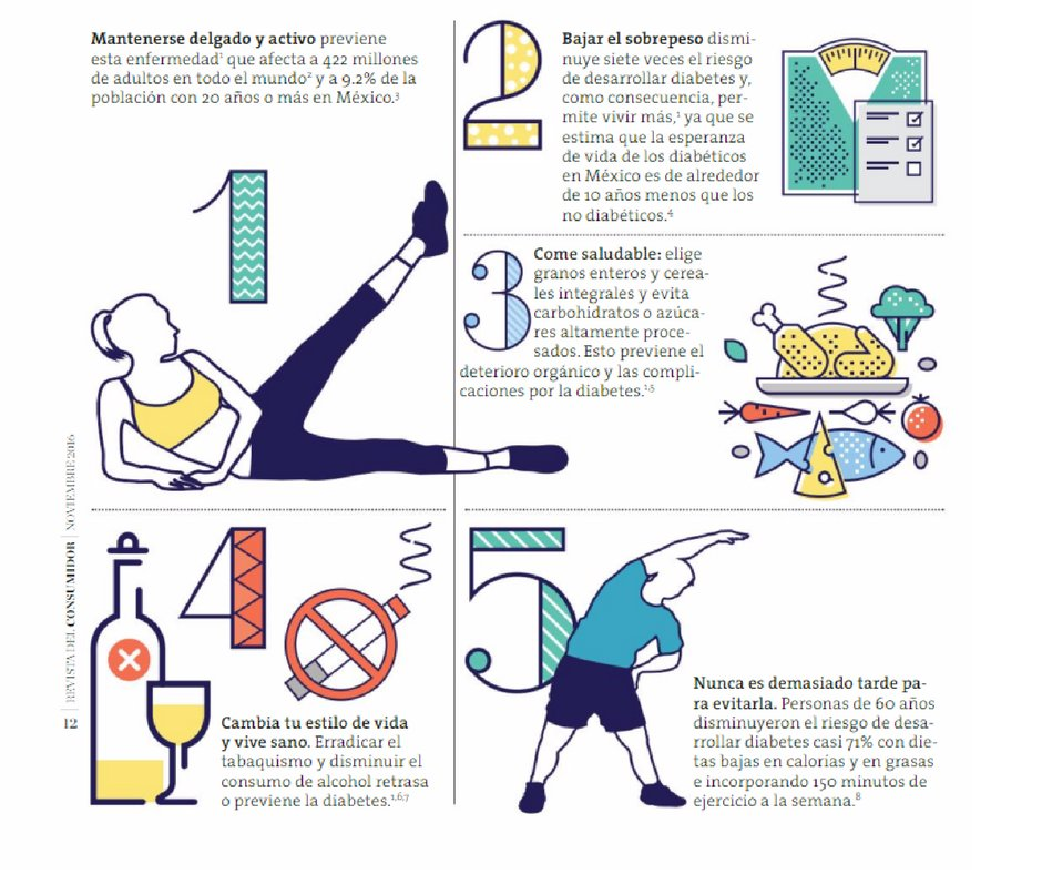 evitar la diabetes mellitus