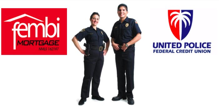 United Police Federal Credit Union >> United Police Fcu On Twitter Thinking Of Buying A Home We Can
