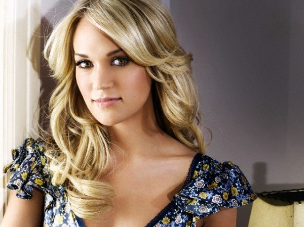 Happy 34th Birthday to Carrie Underwood! What\s your favorite Carrie song?