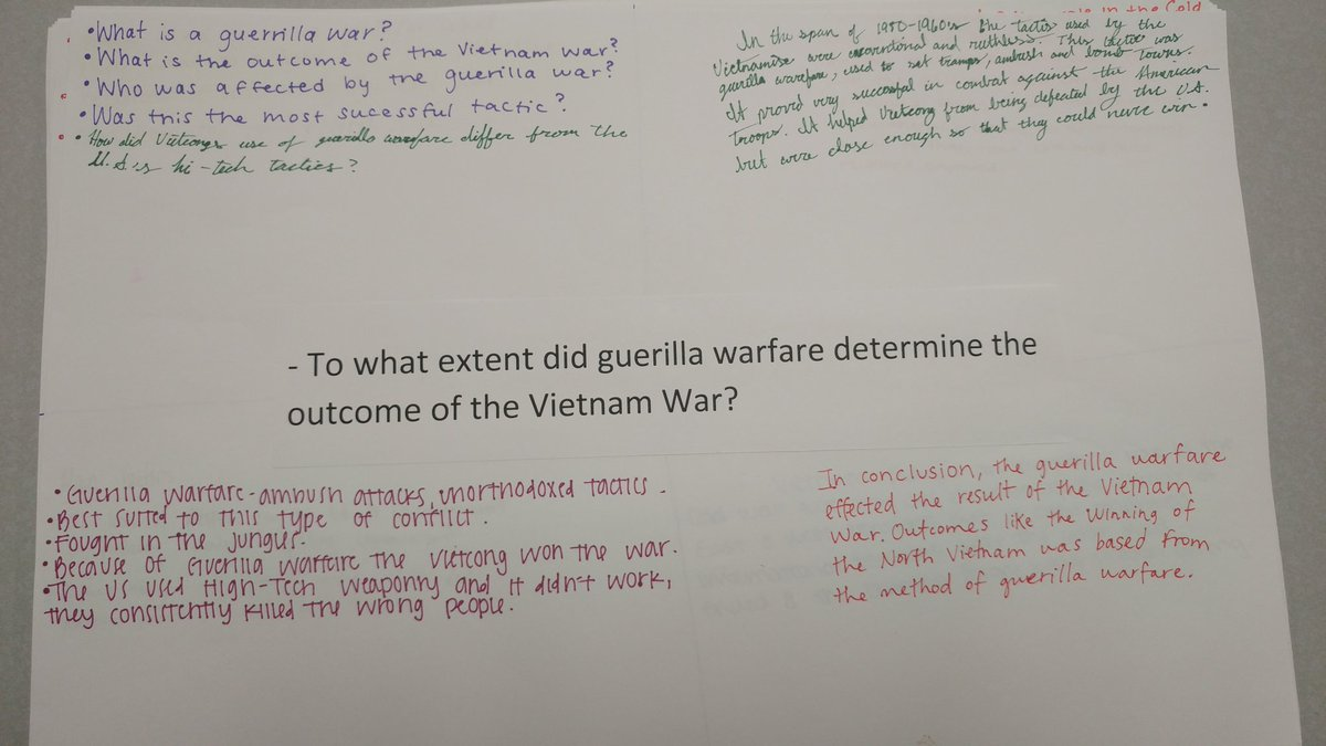 casey meier caseymmeier twitter yesterday the ib campus students created essay templates using the world cafe process learned from crtnation pmespino historyteacherpic com