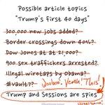 #JobsReport #FISAgate #Vault7 #FISA 👇🏾