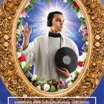 """""""Le Christ est un DJ."""" Récupération des images christiques dans la culture électronique https://t.co/wIaWbI9paJ via @bauer_olivier"""