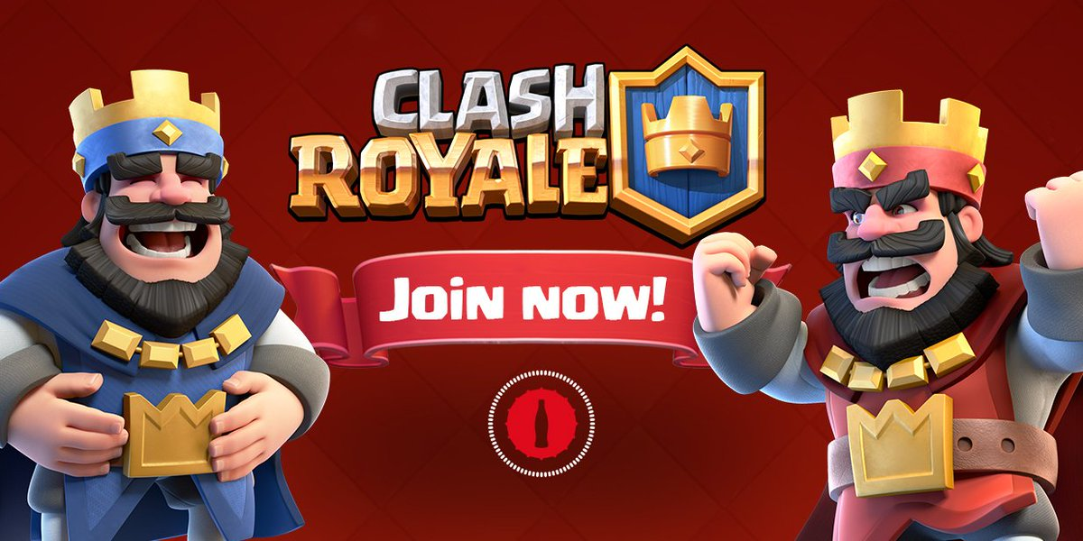 ... it's time for another @ClashRoyale tourney!... | Clash of Clans France