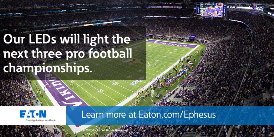 Lighting By Eaton On Twitter Our Ephesus Led