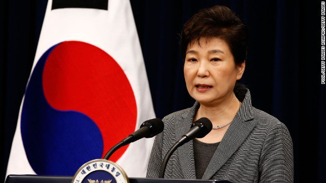 South Korea's Constitutional Court upholds decision to impeach President Park...  http:// ln.is/BLdul      by #kendrick38 via @c0nveypic.twitter.com/nDSfIWlfVn