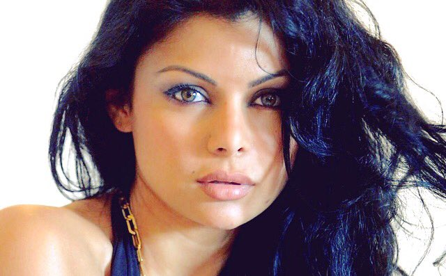 Happy birthday to one of my favorite iconic beauties Haifa Wehbe