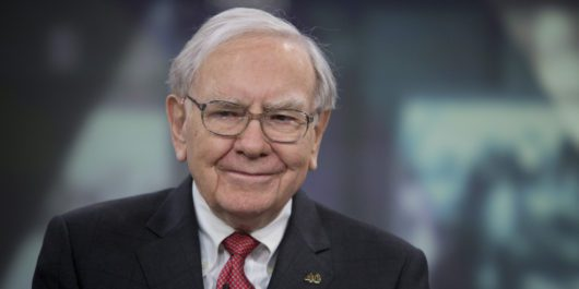Warren Buffett – Bubbles Happen When Price Action Overtakes Common Sense https://t.co/vZ3kgIhb6k https://t.co/BDDJjpaXca