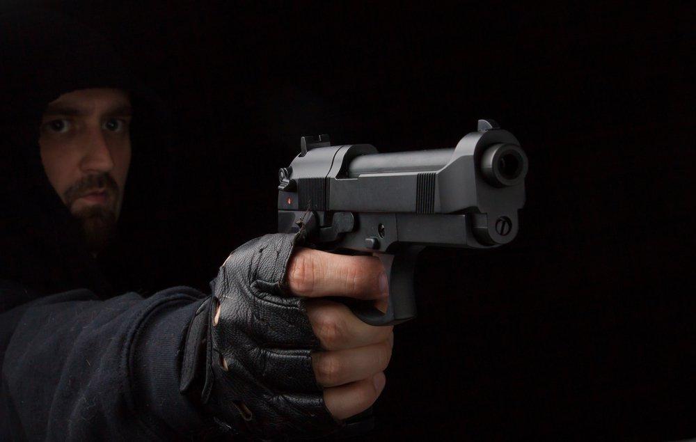 """Раскрытие тяжких преступлений станет """"лакмусовой бумажкой"""" эффективности работы полиции, - Князев - Цензор.НЕТ 7618"""