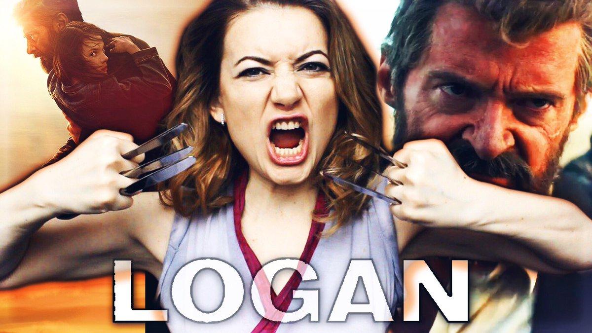 Логан фильм 2017 смотреть онлайн