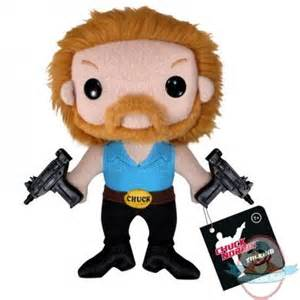 Happy Birthday, Chuck Norris! It was a pleasure working on your licensing program.