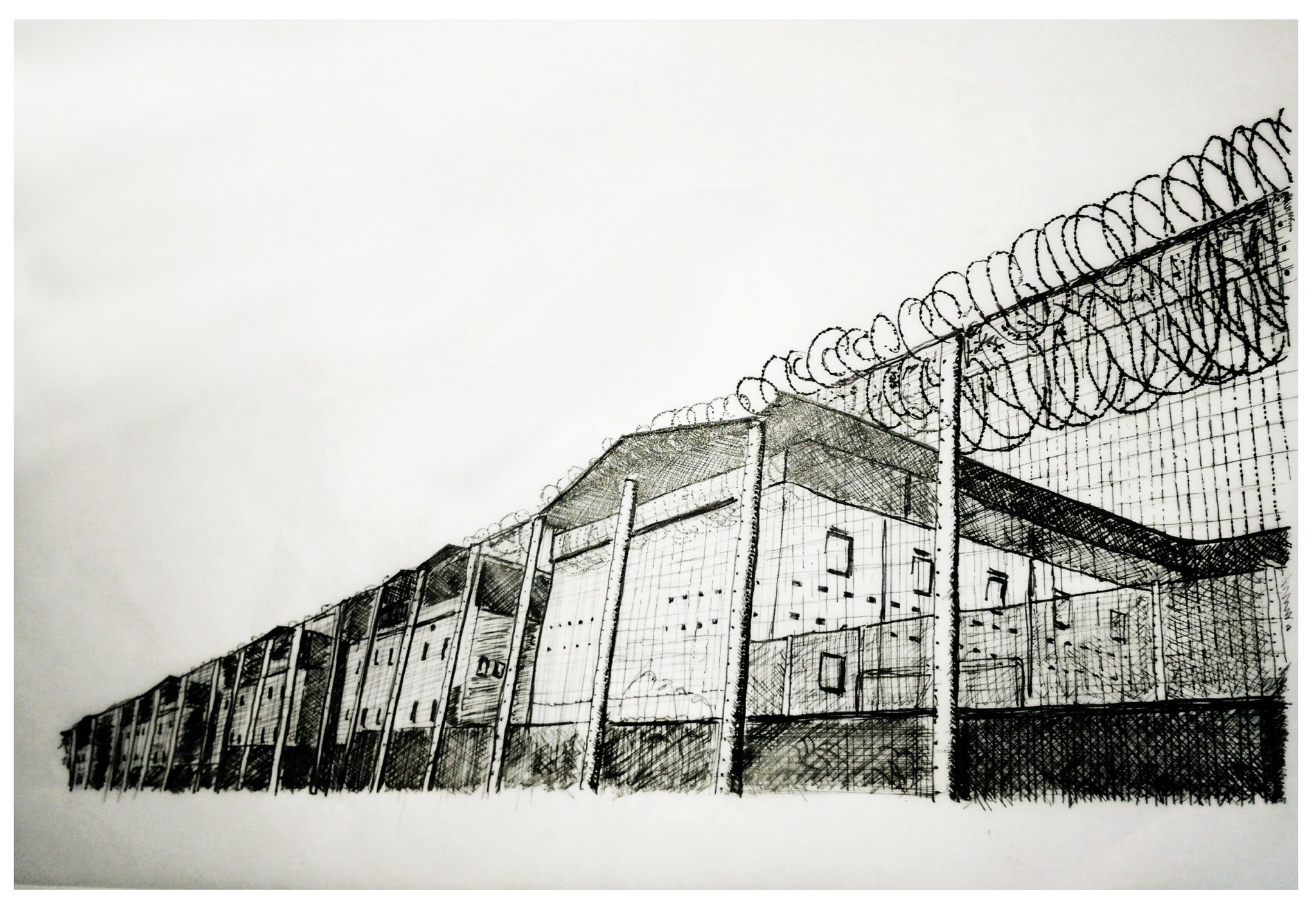 Ask your MP to attend #detentiondebate on Tuesday. Detention is one of gravest civil liberties issues in UK today https://t.co/wbNQoLoZQs https://t.co/W9NpcTrCl9