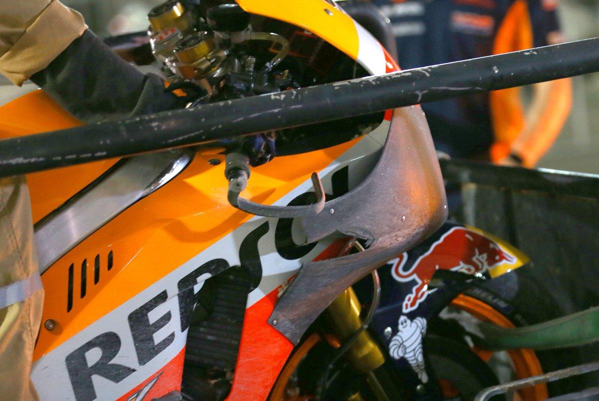 [MotoGP] Test Losail C6kr8IsWgAARpbt