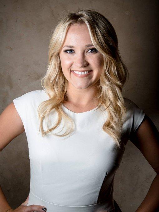 Happy Birthday Emily Osment (25) & Carrie Underwood (34)