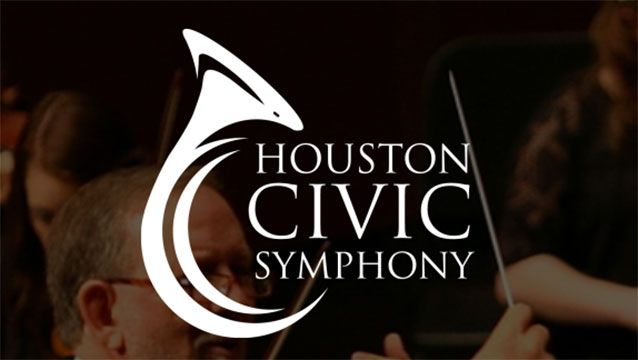 Image result for houston civic symphony
