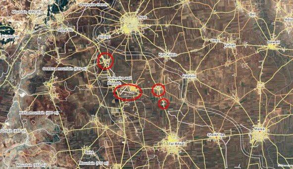 Guerre Civile en Syrie ( LISEZ LE PREMIER POST ! ) - Statut spécial  - - Page 3 C6l1BRwWgAABrpv