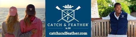 CatchandFeather photo