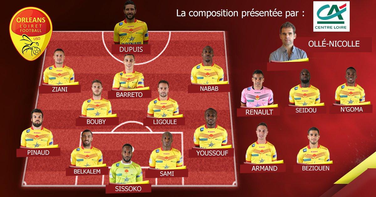 [29ème journée] Tours FC 3-1 US Orléans C6lB3xTWcAA2H4n