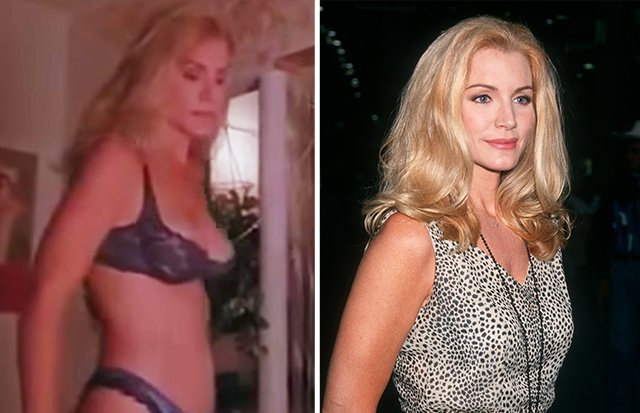 Happy birthday to softcore porn queen Shannon Tweed