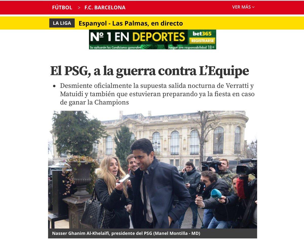 Barça - PSG - Página 9 C6lFlSmWwAEK9DM